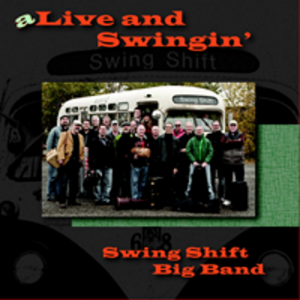 aLive and Swingin' - Download