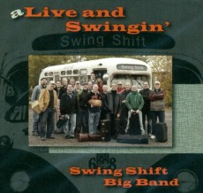Alive and Swingin' - CD