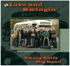 Alive and Swingin'