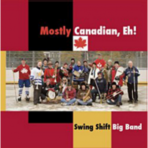 Mostly Canadian, Eh! - Download